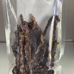 Biltong Dry Meat - Emarati Original Flavour 125g