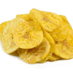 Unripe Plantain Chips 1 pack