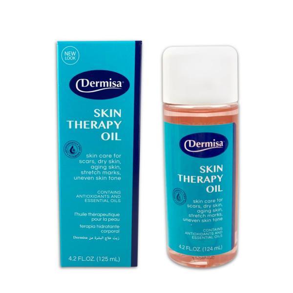 Dermisa Skin Therapy Oil 125ml