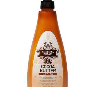 American Dream Cocoa Butter Lotion