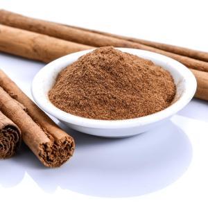 Organic Flavourful Cinnamon Powder 100g