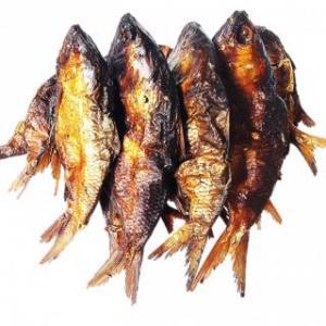Shawa Bonga Fish 250g