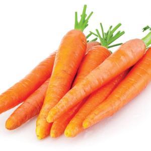 Organic Sweet Carrot 1kg