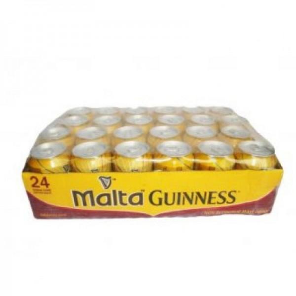 Malta Guiness Wholesale x 9 cartons