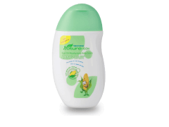 Long baby Fruit Oil Cream