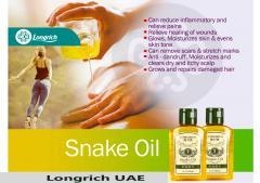 Snake Oil Gel