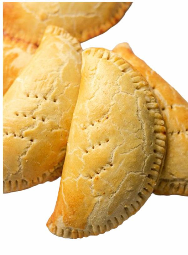 Large Nigerian Meat pies 5 pieces