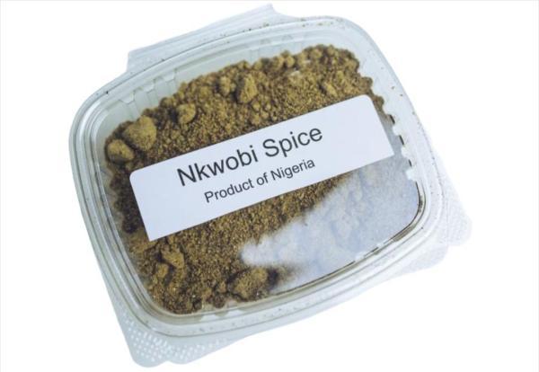 Nkwobi spice 100g