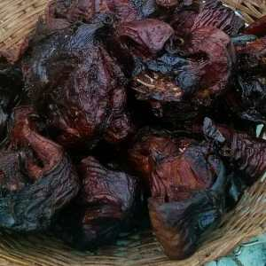 Dried Azu Mangala Fish 200g