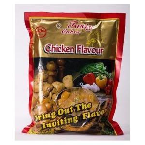 Tasty Cubes Chicken Flavour 108g 27cubes