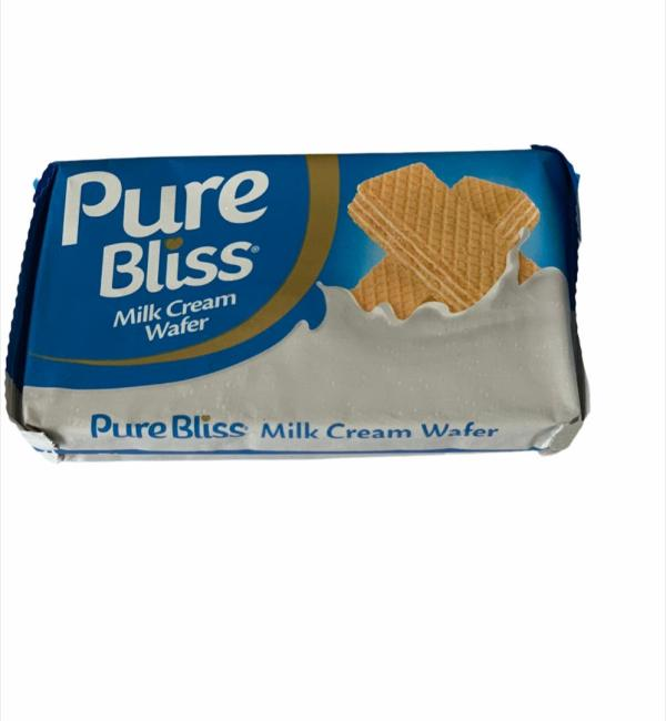 Pure Bliss Vanilla Wafer x 1 pack