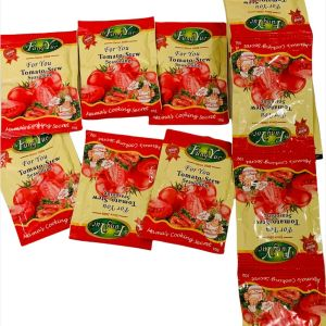 For You Tomato Stew Seasoning 10g x 10 Satchets