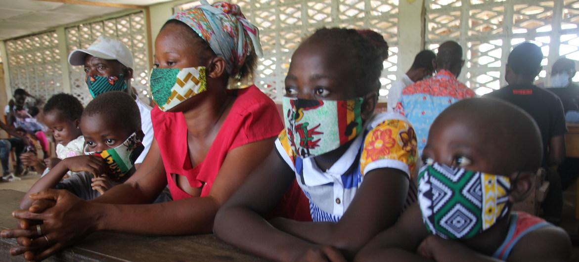 Côte d'Ivoire : le HCR recommande la fin du statut de réfugié pour les Ivoiriens
