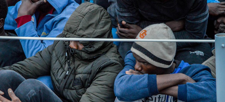 Méditerranée : près de 15 migrants et réfugiés ont perdu la vie au large de la Libye
