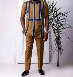 Ovation Fashion Styles for Men ([month])