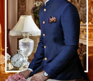 50 Nigerian Wedding Suits for Grooms & Groomsmen ([year])