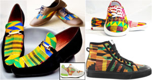 Ankara Shoes for Guys ([month])