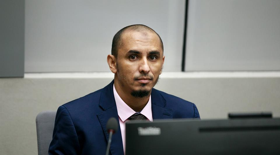 Al Hassan makes first appearance before the ICC