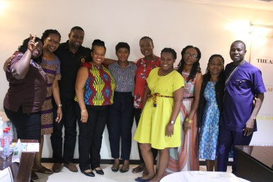 CPEA GHANA - CERTIFIED PERSONAL EXECUTIVE ASSISTANT