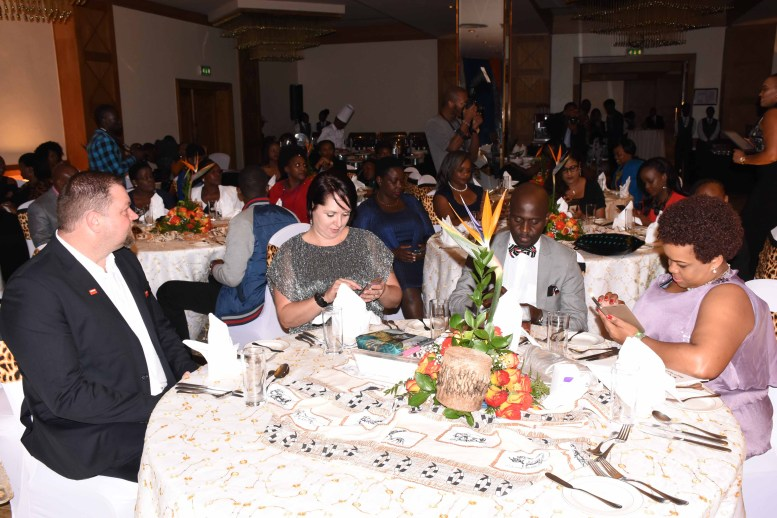 The African PA Awards 2018
