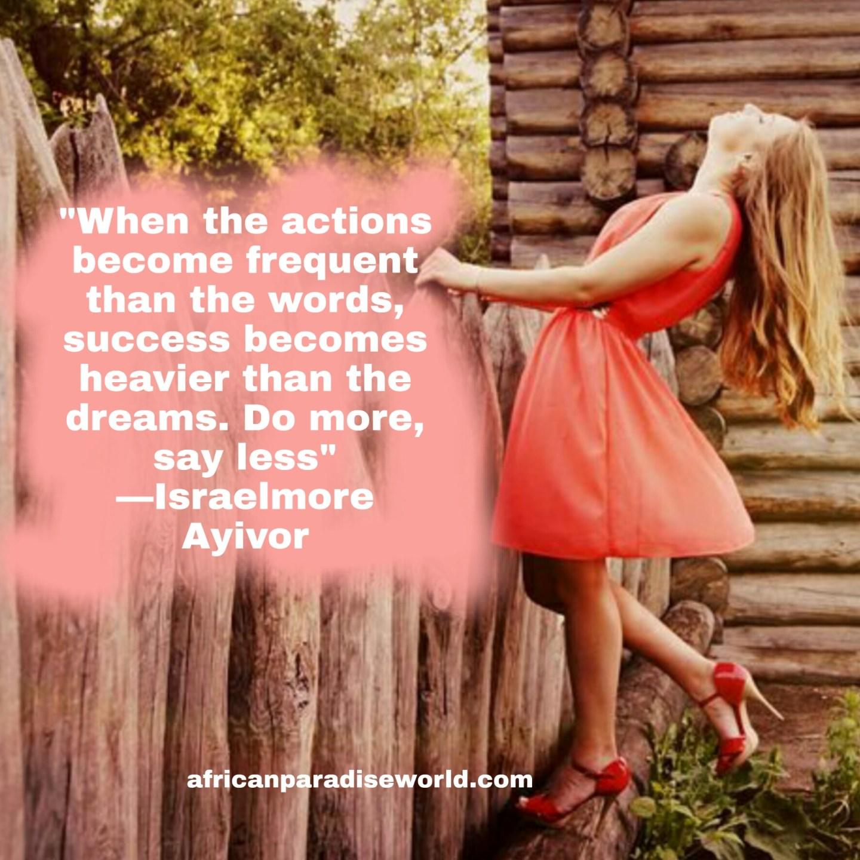 Make dreams come true quote