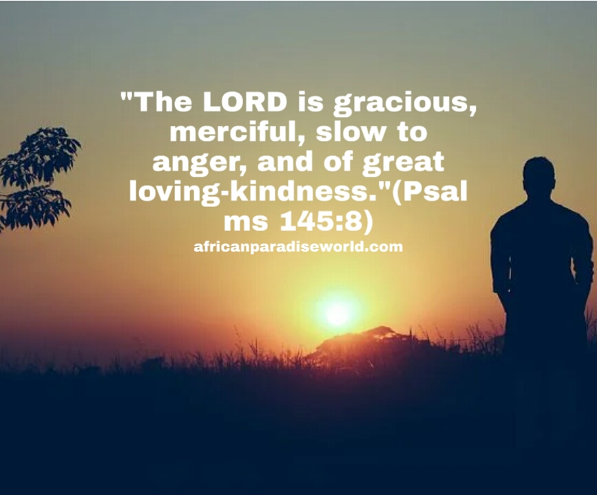 The anger of God Bible verse