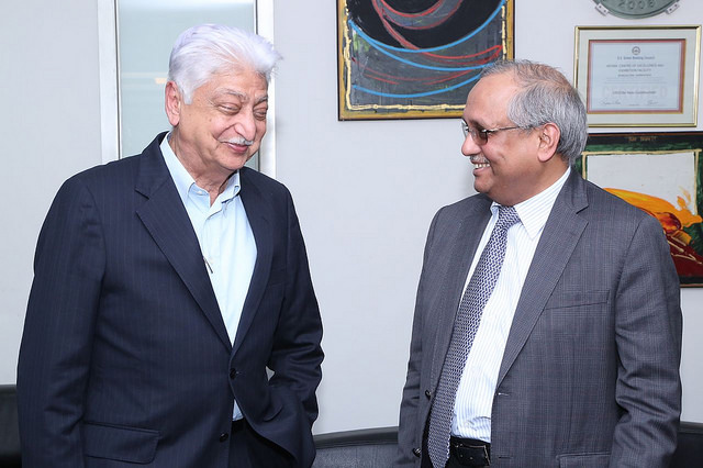 things to learn from millionaires:Azim Premji