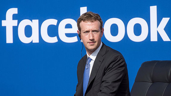 things to learn from millionaires:Mark Zuckerberg