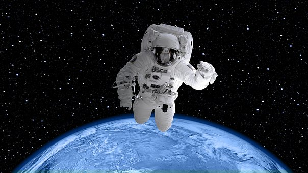 NASA and God story to strenghten your faith in God