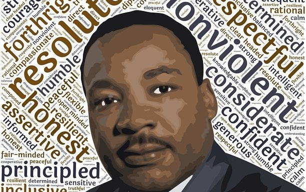 Martin Luther King Jr. Quotes to inspire you to live a resourceful life.