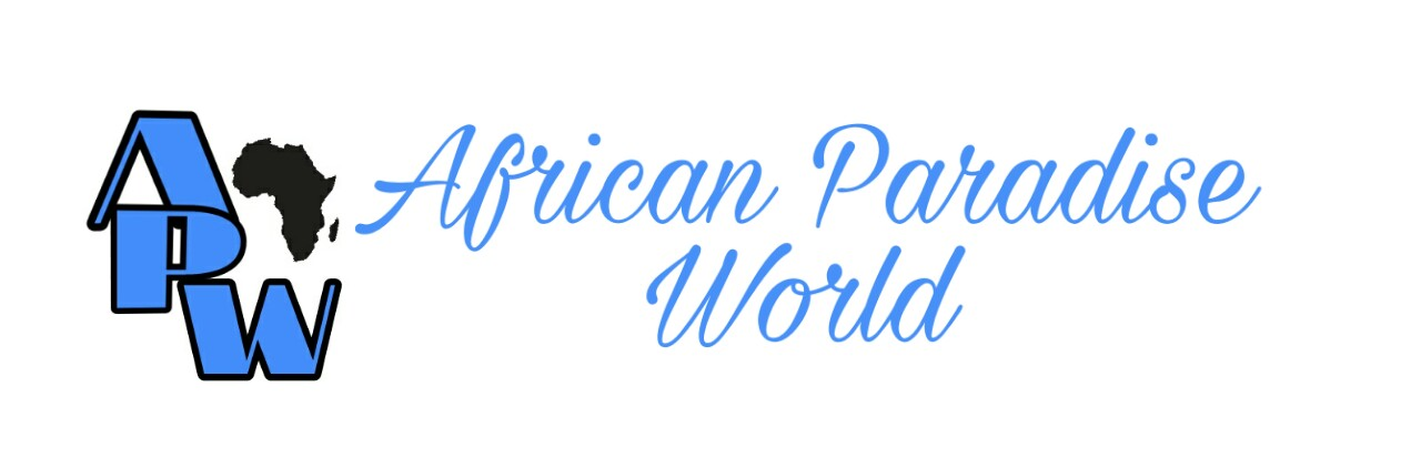 Logo African Paradise World