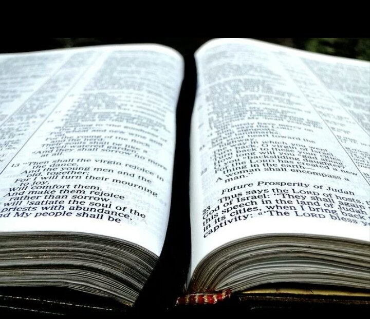 Read Bible verses about fear