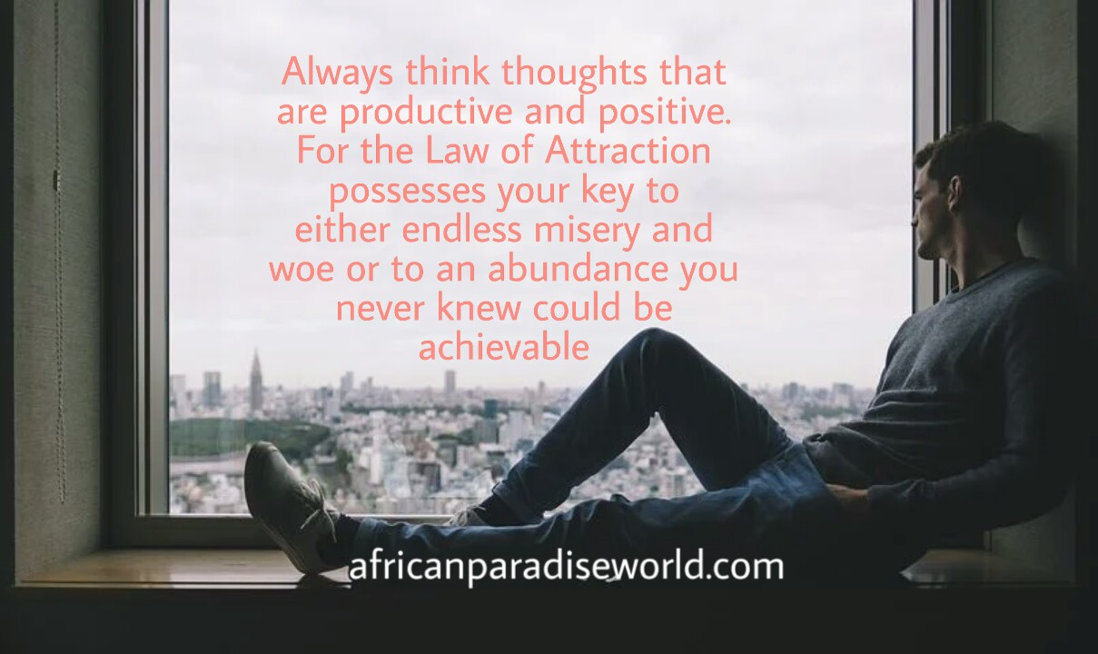 quotes to have good thoughts