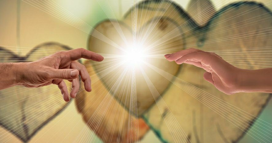 12 Bible Verses To Love One Another