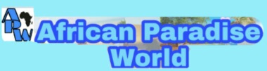 African Paradise World Logo
