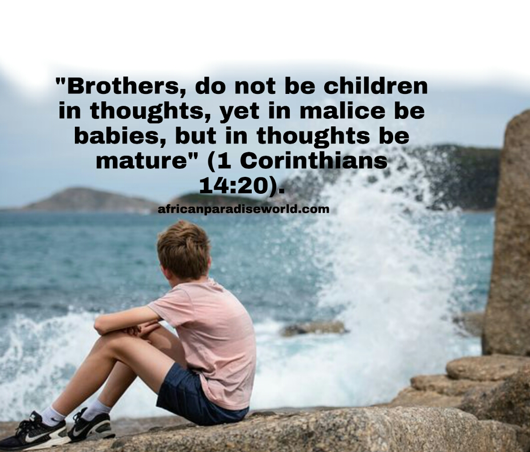 1 Corinthians 4:20 verse
