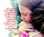 30 Inspiring Verses About Forgiveness And Its Reward For Christians