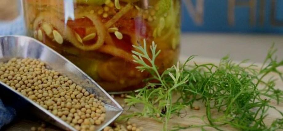 Little faith like mustard seed