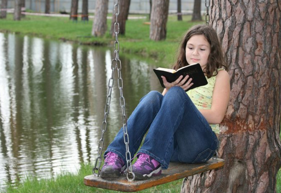 How to spend time with God