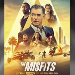 How UAE-funded film The Misfits became anti-Qatar propaganda | Arts and Culture News