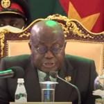 ECOWAS discusses next steps over Guinea crisis