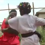 Ugandan family aims to spread kung fu skills and culture in Africa