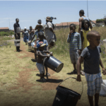 THE ANC DENIES THAT IT'S TO BLAME FOR COLLAPSE OF SERVICE DELIVERY IN EMFULENI