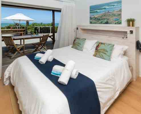African Perfection 2, Room 11 B&B with self-catering facilities