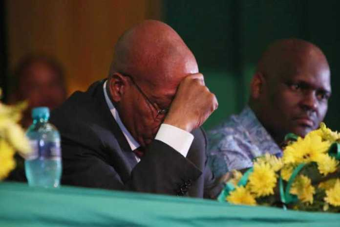 Jacob Zuma to stand trial for corruption in $2.5B arm deal