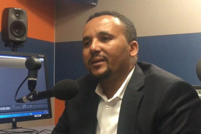 Jailed Ethiopian activist Jawar Mohammed on hunger strike