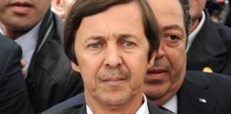 Said Bouteflika former Algerian president's brother
