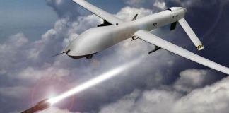 Drone strike near Tripoli kill three eastern Libya fighters