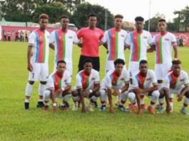 Five Eritrean under 20 footballers disappear in Uganda