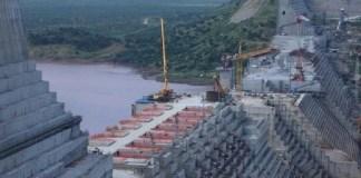 Egypt accuses Ethiopia of breaking Nile dam agreement
